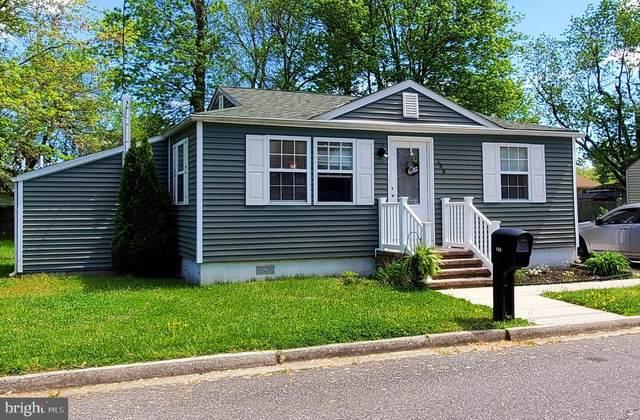 148 Harvard Road, PENNSVILLE, NJ 08070 (MLS #NJSA141856) :: Kiliszek Real Estate Experts