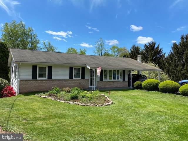938 W Market Street, WILLIAMSTOWN, PA 17098 (#PADA133102) :: The Joy Daniels Real Estate Group
