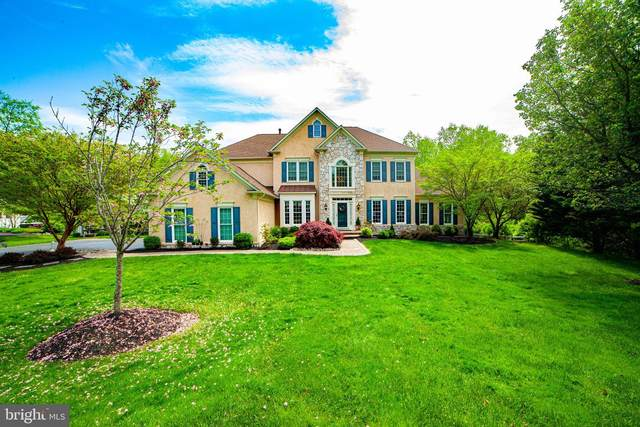 17 Maple Lane, GLEN MILLS, PA 19342 (MLS #PADE545742) :: Kiliszek Real Estate Experts