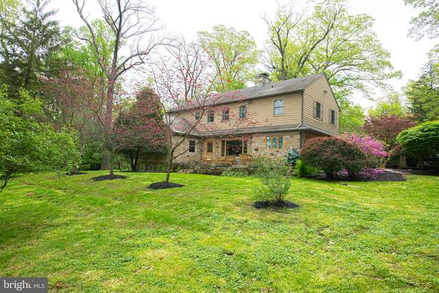 345 Jug Hollow Road, PHOENIXVILLE, PA 19460 (#PACT535964) :: A Magnolia Home Team