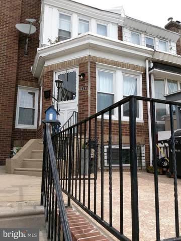 873 E Sanger Street, PHILADELPHIA, PA 19124 (#PAPH1015732) :: ExecuHome Realty