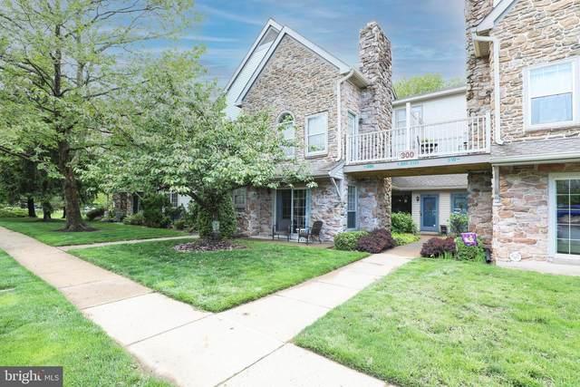305 Remington Court, CHALFONT, PA 18914 (#PABU527048) :: Jason Freeby Group at Keller Williams Real Estate