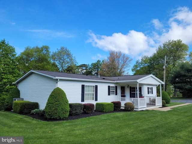 10954 Piney Ridge Road, HUNTINGDON, PA 16652 (#PAHU101958) :: The Joy Daniels Real Estate Group