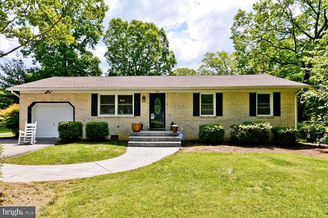 7977 Oakwood Lane, POMFRET, MD 20675 (#MDCH224544) :: The Matt Lenza Real Estate Team