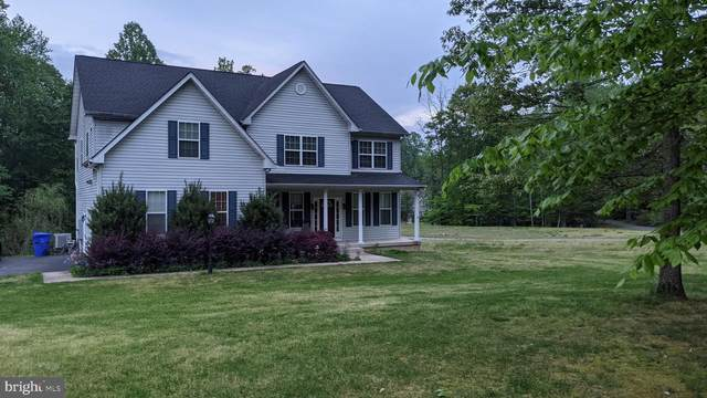 15924 Lookout Pass Court, BRANDYWINE, MD 20613 (#MDCH224546) :: The Maryland Group of Long & Foster Real Estate