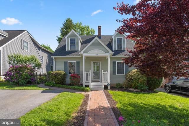 322 Beall Avenue, ROCKVILLE, MD 20850 (#MDMC757612) :: Jennifer Mack Properties