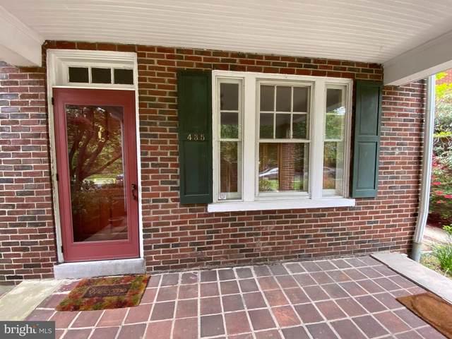 435 State Street, LANCASTER, PA 17603 (#PALA181896) :: The Joy Daniels Real Estate Group