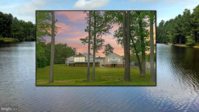 433 Land Or Drive, RUTHER GLEN, VA 22546 (#VACV124170) :: The Sky Group