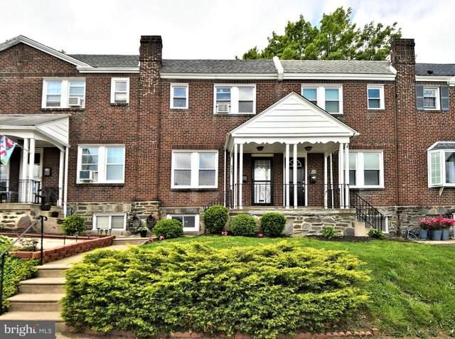 5943 Houghton Street, PHILADELPHIA, PA 19128 (MLS #PAPH1015740) :: Kiliszek Real Estate Experts