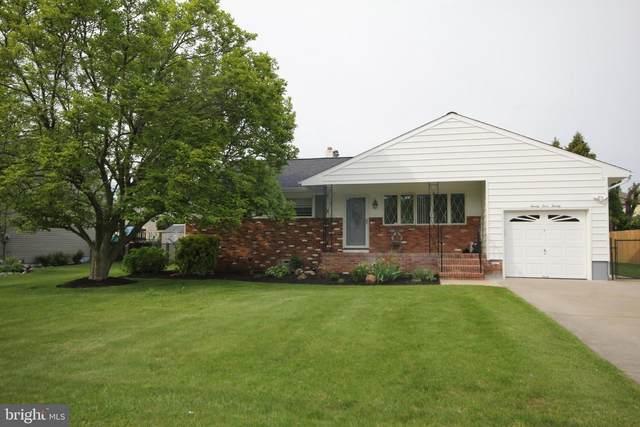 2320 Klockner Road, HAMILTON, NJ 08690 (#NJME312240) :: Linda Dale Real Estate Experts