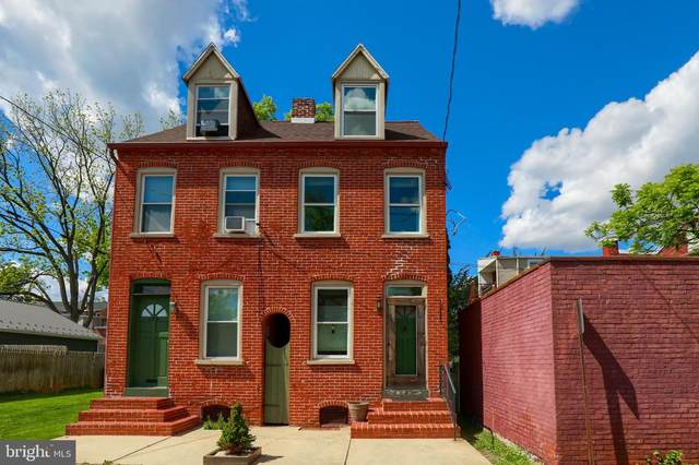 151 E Madison Street, LANCASTER, PA 17602 (#PALA181900) :: Realty ONE Group Unlimited