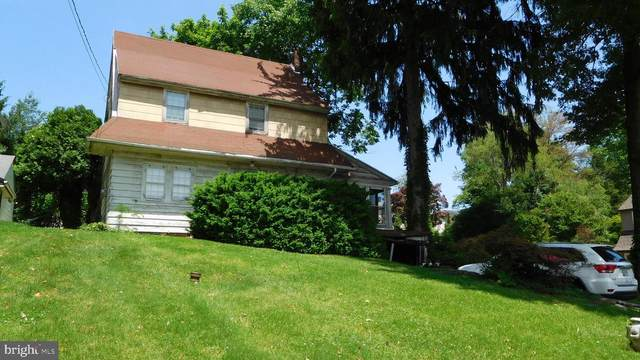 15-17 W Ridge Road, MEDIA, PA 19063 (#PADE545758) :: The Matt Lenza Real Estate Team