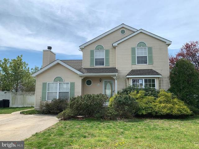 16 Vance Avenue, SICKLERVILLE, NJ 08081 (#NJCD419532) :: Blackwell Real Estate
