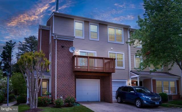 4030 Chetham Way, WOODBRIDGE, VA 22192 (#VAPW522188) :: Crews Real Estate