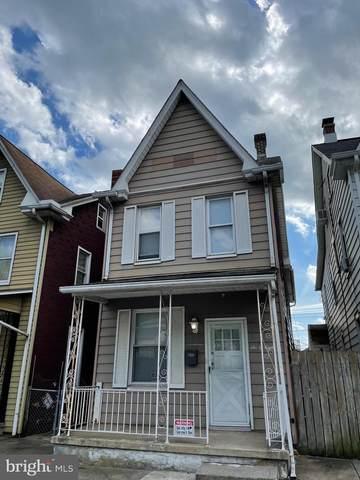 608 S 2ND Street, STEELTON, PA 17113 (#PADA133108) :: The Craig Hartranft Team, Berkshire Hathaway Homesale Realty