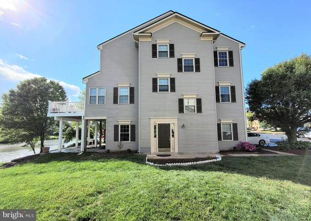 44045 Florence Terrace, ASHBURN, VA 20147 (#VALO438078) :: Ram Bala Associates | Keller Williams Realty