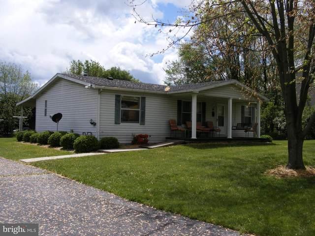 CHAMBERSBURG, PA 17201 :: CENTURY 21 Home Advisors