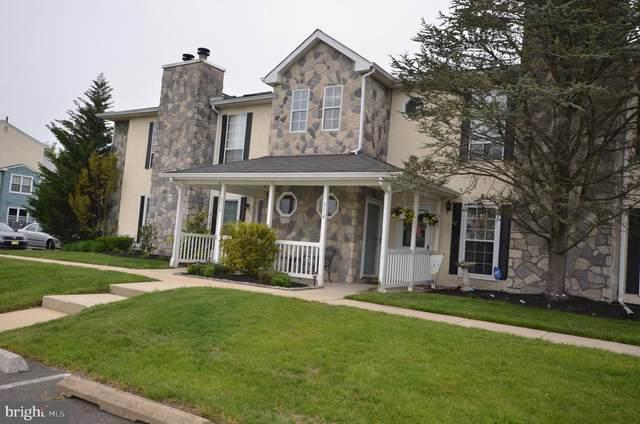 314 Whittler Court, SEWELL, NJ 08080 (MLS #NJGL275372) :: The Sikora Group
