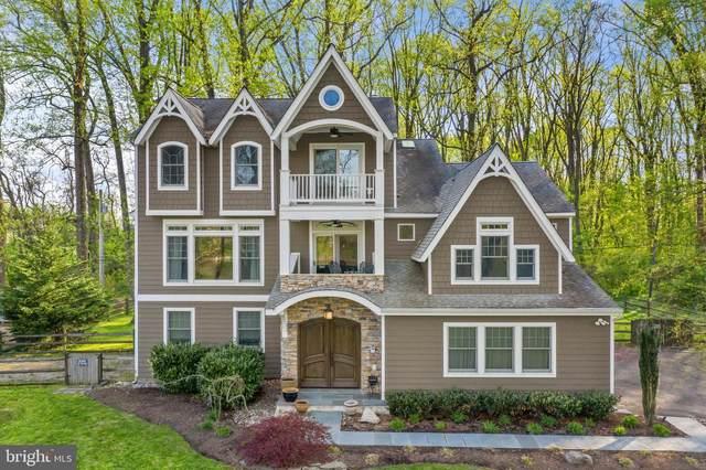 1217 River Road, WASHINGTON CROSSING, PA 18977 (#PABU527060) :: Blackwell Real Estate