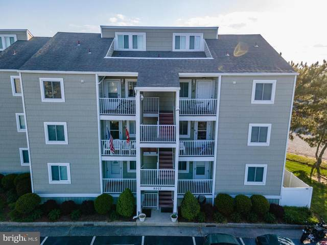 9207 Rusty Anchor Road A15, OCEAN CITY, MD 21842 (#MDWO122334) :: Nesbitt Realty