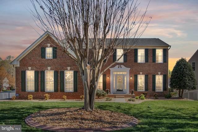 22 Palladio Drive, STAFFORD, VA 22554 (#VAST232218) :: Better Homes Realty Signature Properties