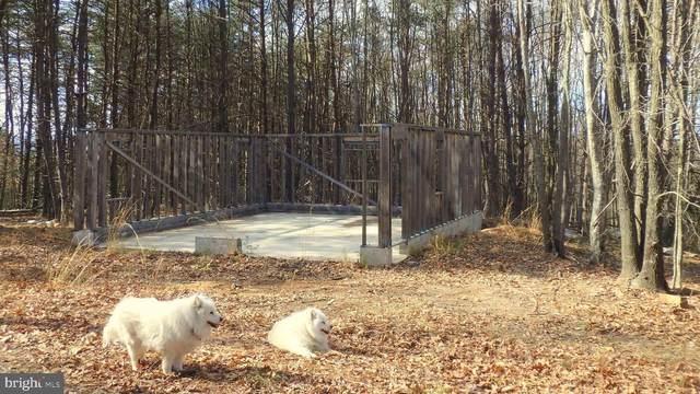 Lot 281 Black Oak Drive, MOOREFIELD, WV 26836 (#WVHD106878) :: Blackwell Real Estate