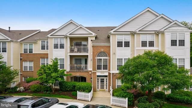 12020 Amber Ridge Circle B-301, GERMANTOWN, MD 20876 (#MDMC757642) :: Dart Homes