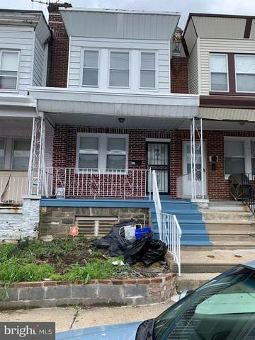 138 W Spencer Street, PHILADELPHIA, PA 19120 (#PAPH1015782) :: RE/MAX Main Line