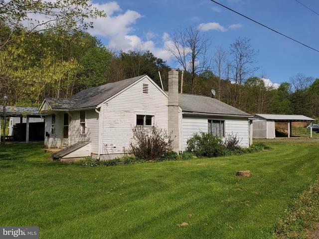 18782 Resort Road, BLAIRS MILLS, PA 17213 (#PAHU101960) :: The Joy Daniels Real Estate Group