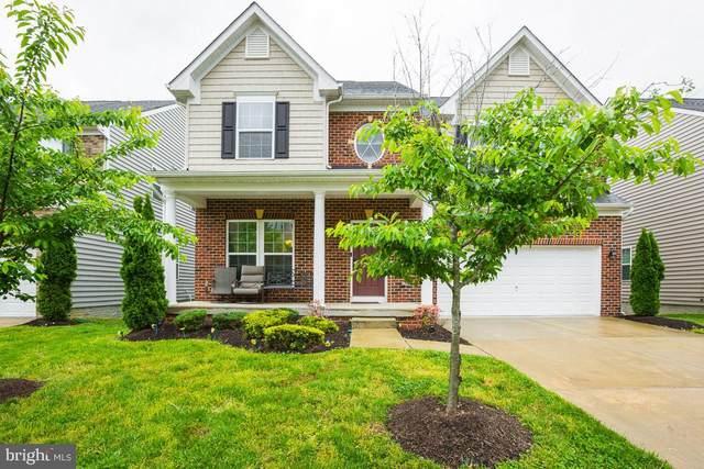6107 Palatine Avenue, CAPITOL HEIGHTS, MD 20743 (#MDPG606050) :: John Lesniewski | RE/MAX United Real Estate
