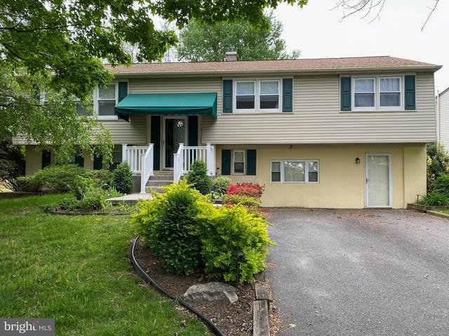 3 Crestview Drive, CHERRY HILL, NJ 08003 (#NJCD419542) :: Drayton Young