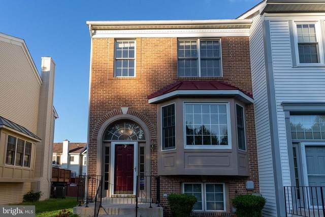 211 Saint Michaels Circle, ODENTON, MD 21113 (#MDAA467824) :: The Putnam Group