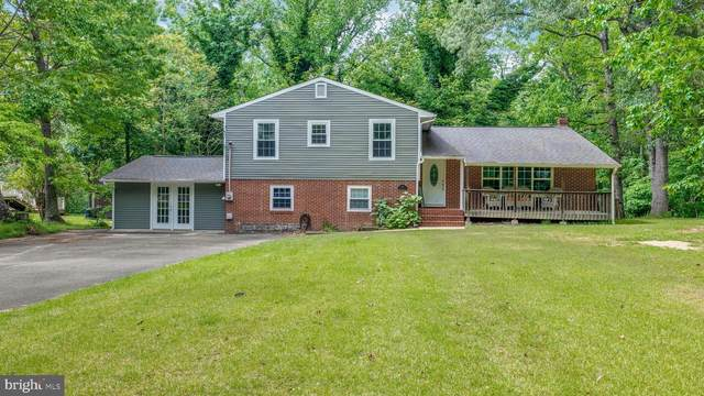 23165 Mirfield Lane, LEXINGTON PARK, MD 20653 (#MDSM176218) :: The Sky Group