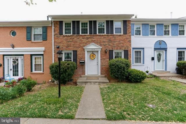 13112 Putnam Circle, WOODBRIDGE, VA 22191 (#VAPW522194) :: RE/MAX Cornerstone Realty