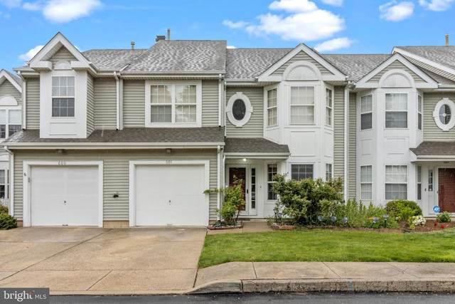 601 Evergreen Court, NORTH WALES, PA 19454 (#PAMC692546) :: REMAX Horizons