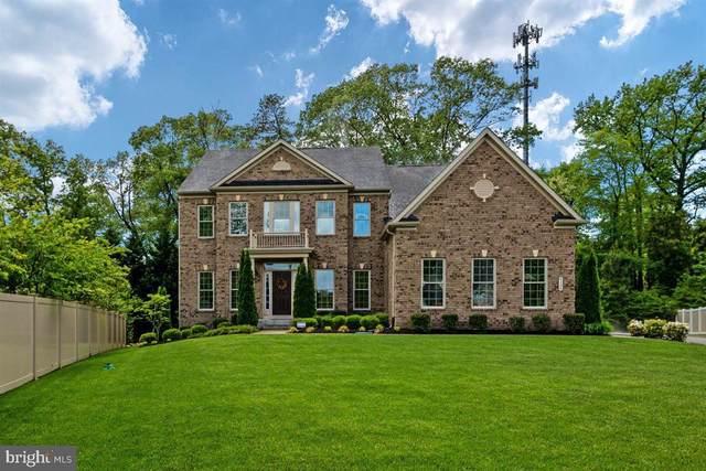 8308 Carli Court, MILLERSVILLE, MD 21108 (#MDAA467826) :: Arlington Realty, Inc.