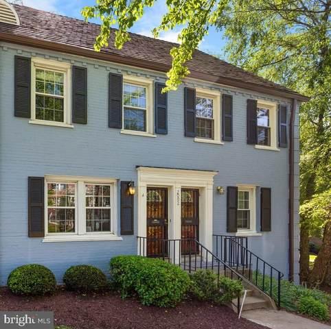2002 38TH Street SE A, WASHINGTON, DC 20020 (#DCDC520990) :: Dart Homes