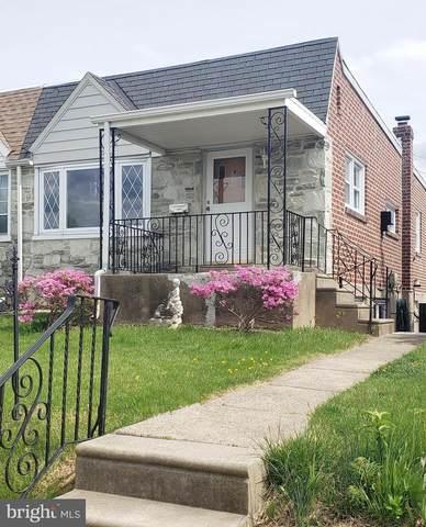 8925 Leonard Street, PHILADELPHIA, PA 19152 (MLS #PAPH1015800) :: Maryland Shore Living | Benson & Mangold Real Estate