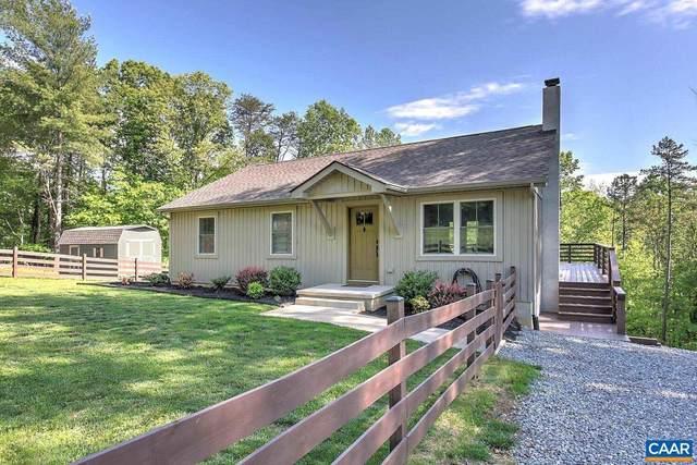 1220 Allen Farm Lane, EARLYSVILLE, VA 22936 (#617287) :: Major Key Realty LLC