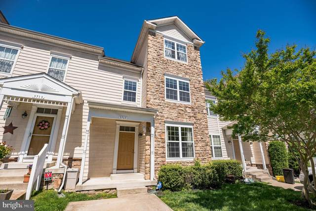 3717 Bedford Drive, NORTH BEACH, MD 20714 (#MDCA182826) :: Shamrock Realty Group, Inc