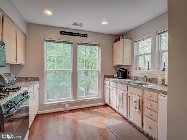 406 Kentlands Boulevard #204, GAITHERSBURG, MD 20878 (#MDMC757664) :: Blackwell Real Estate