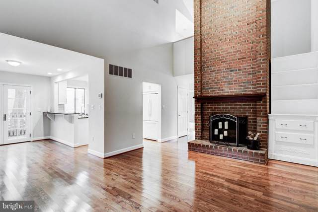 704 Ticonderoga Avenue, SEVERNA PARK, MD 21146 (#MDAA467830) :: Bic DeCaro & Associates