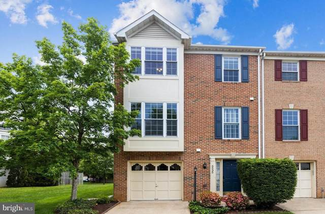 6535 Kelsey Point Circle, ALEXANDRIA, VA 22315 (#VAFX1200092) :: Nesbitt Realty