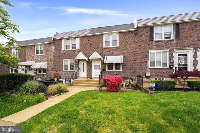 307 Westpark Lane, CLIFTON HEIGHTS, PA 19018 (#PADE545780) :: ExecuHome Realty