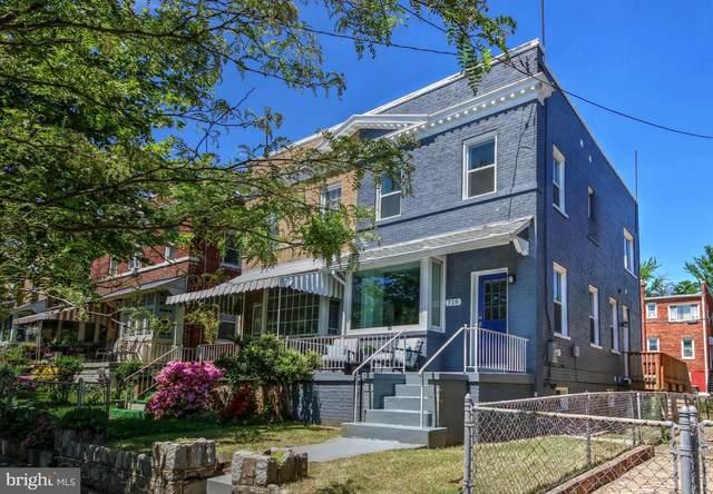 719 Tuckerman Street NW, WASHINGTON, DC 20011 (#DCDC520994) :: Dart Homes