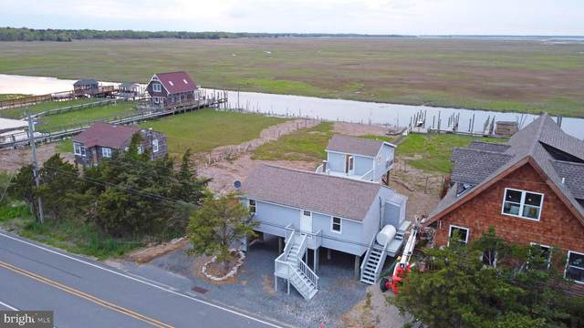 857 E Motts Creek Road, ABSECON, NJ 08205 (#NJAC117304) :: John Lesniewski | RE/MAX United Real Estate