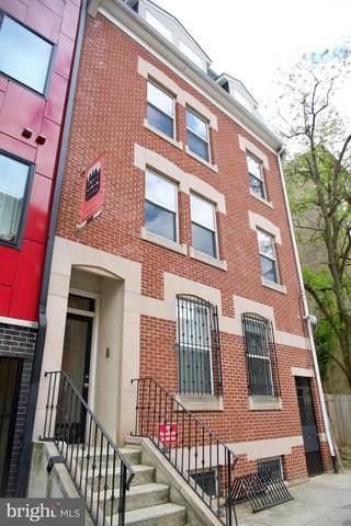 1521 N 15TH Street, PHILADELPHIA, PA 19121 (#PAPH1015840) :: ROSS   RESIDENTIAL