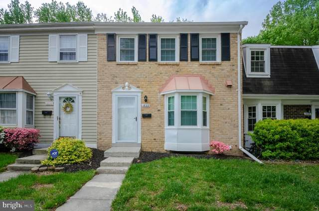1822 Foxdale Court, CROFTON, MD 21114 (#MDAA467834) :: Keller Williams Realty Centre