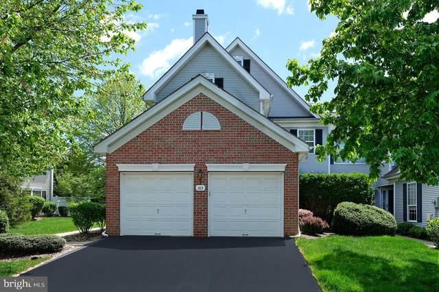 165 Coburn Road, PENNINGTON, NJ 08534 (#NJME312256) :: REMAX Horizons