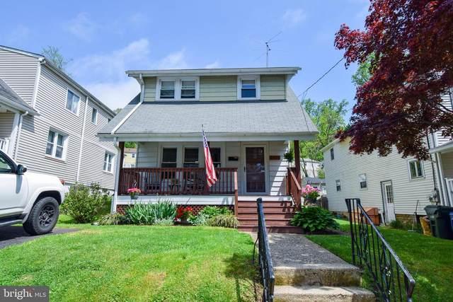 2437 Ardsley Avenue, GLENSIDE, PA 19038 (#PAMC692558) :: Ram Bala Associates | Keller Williams Realty